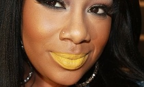 Lippies I'm Lovin': OCC Lip Tars (Application/ Swatches)