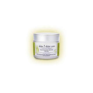 Skin 2 Skin Care Photoaging Repair Cream