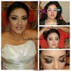 Bride Makeup!
