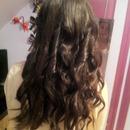 My bffls hair