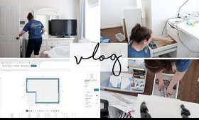 ANOTHER HUGE PURGE - July 26 - 31st vlog