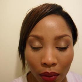 Bridal Make Up Looks