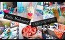 Patio Decor Makeover & Summer DIY Drinks | ANNEORSHINE