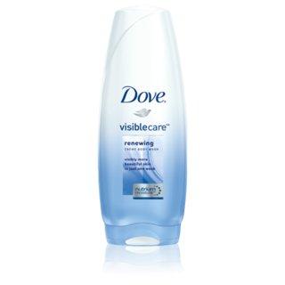 Dove VisibleCare Renewing Crème Body Wash
