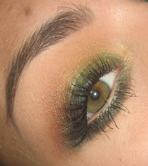 Tutorial for this look here : http://www.youtube.com/watch?v=cjDEmajhSvE