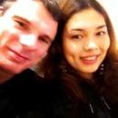 Me & my darling