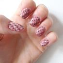Nail art // dots