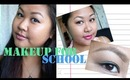 Makeup For School - 4 Easy Looks