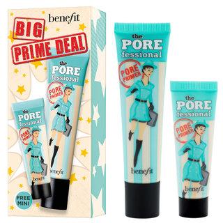 Benefit Cosmetics Big Prime Deal