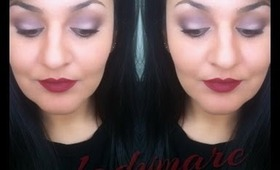 Wearable Vampy Fall Look