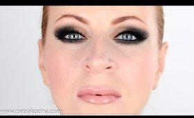 Fall Green Makeup Tutorial