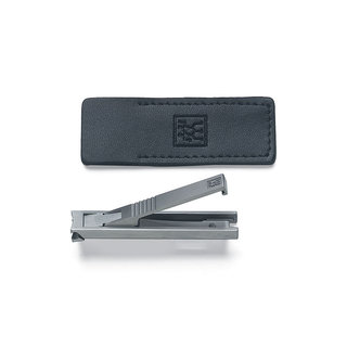 Zwilling Pour Homme Zwilling Pour Homme Ultra-Slim Stainless Steel Nail Clipper