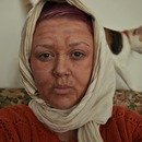 Old Woman Transformation Makeup