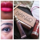 Makeup of the day(8/06/13