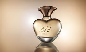 "Mary J Blige Releases New ""My Life Blossom"" Fragrance"