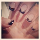 Black sparkle :)