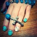 My Sunday nails