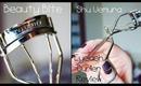 Beauty Bites: Shu Uemura Eyelash Curlers Review HD