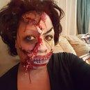 My Halloween!