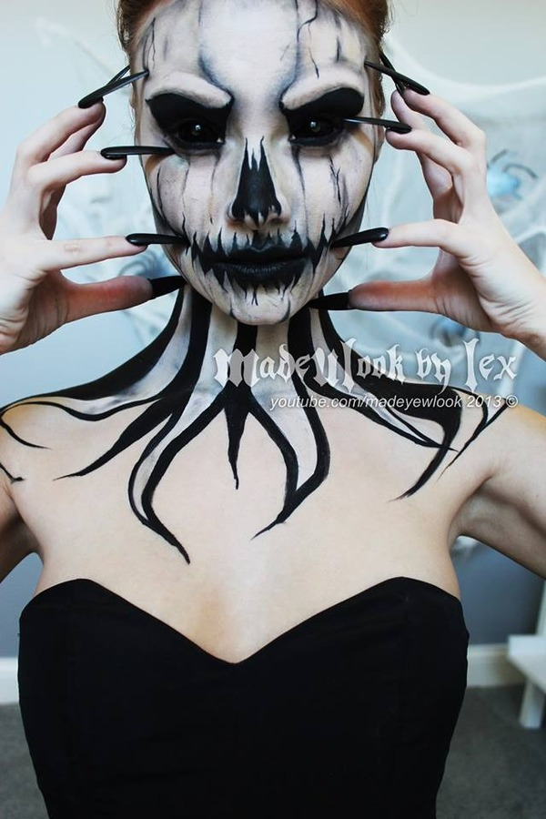 Cool Halloween Contacts