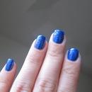 Blueberry Shine
