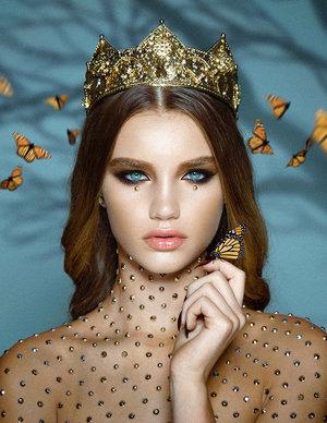 Makeup + Photography by Jordan Liberty | Tutorials at Youtube.com/jordanliberty