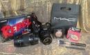 Birthday Haul- Canon, MAC, Sephora, Benefit
