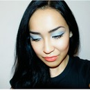60s Inspired MakeUp