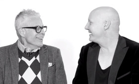 An Exclusive Chance to Star in Transformations from James St. James and Billy B.!