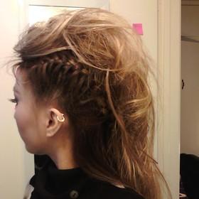 hair experiments