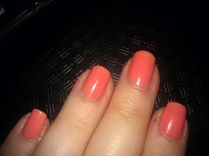 Ulta Peach Parfait