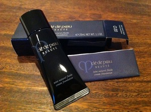 Cle De Peau (pricey but worth to pay for)