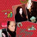 Merry Christmas....Feliz Navidad