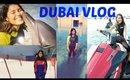 Vlog#2 |DUBAI TRAVEL VLOG | Dolphin Bay,Ski Dubai...