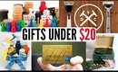 Last Minute Gifts for Him Under $20