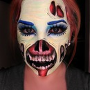 Zombie Paint