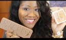 Mac RiRi Holiday 2013 Collection + Urban Decay Naked Palette 3 Makeup Haul + Swatches