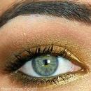 A golden Look