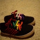 kandi kid shoes