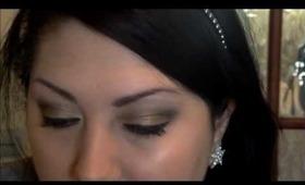 Jessie J- Domino Inspired look!