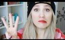 3 Minute Makeup Challenge!