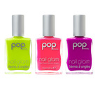 Pop Beauty Nail Glam Neon