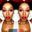 🇺🇸 Patriotic 🇺🇸