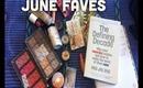 June 2013 Favorites | Makeup, Music, Books