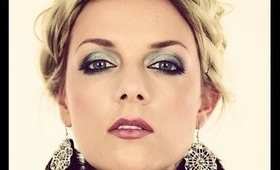 Charlize Theron Snow White and the Huntsman Make up tutorial