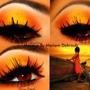 Exotic Eyes<3