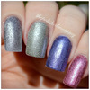 FingerPaints Nail Color new Rock My World Collection