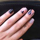 Geometric nail
