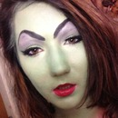 16 year old Maleficent