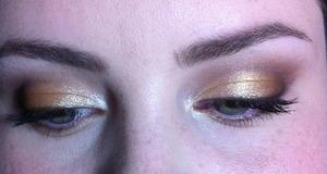 NYE eyes.